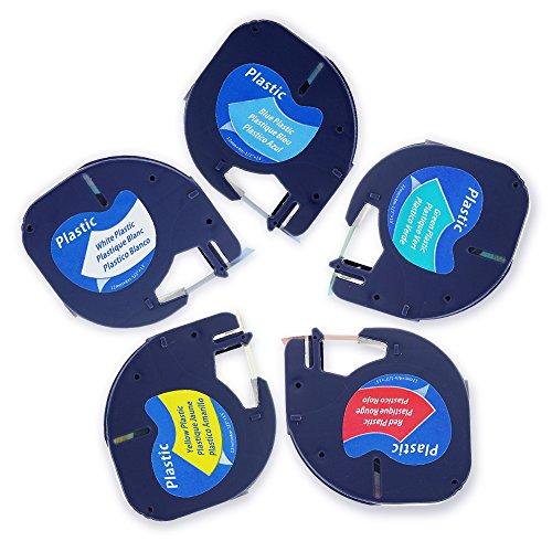 markurlife-5x-combo-set-rubans-detiquettes-compatibles-remplace-pour-dymo-letratag-91201-91202-91203