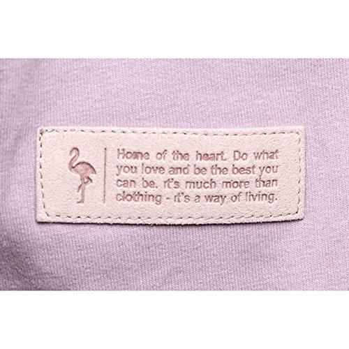 Mazine Damen Oberteile / Hoody Tacoma Rosa