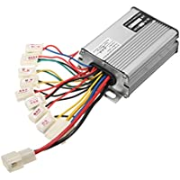 Viviance 36V 1000W Electric Scooter Motor Brush Speed Controller For Vehicle Bicycle Bike