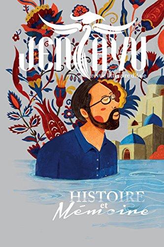 Jentayu: Numéro 7 - Histoire et Mémoire (Jentayu - Revue littéraire d'Asie) par Luo Dan