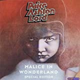 Malice in Wonderland by Paice Ashton Lord (2001-04-24)