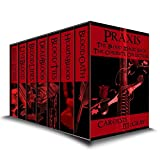 Praxis: A paranormal romance/urban fantasy thriller (Blood Magic Saga Collection) (English Edition)