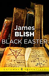 Black Easter: After Such Knowledge Book 3