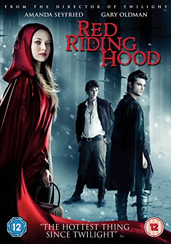Red Riding Hood [DVD]