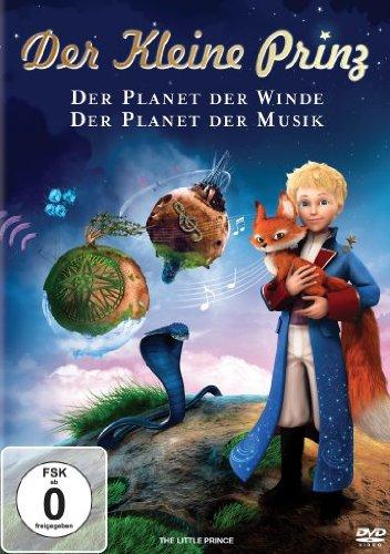 Der Planet der Winde / Der Planet der Musik