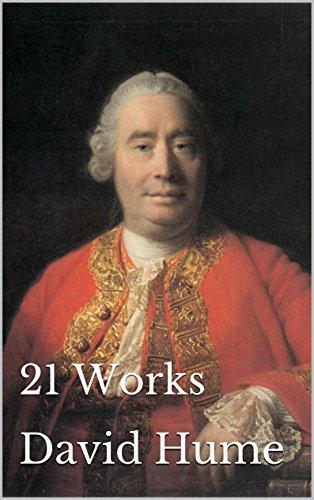 David Hume: 21 Works (English Edition)