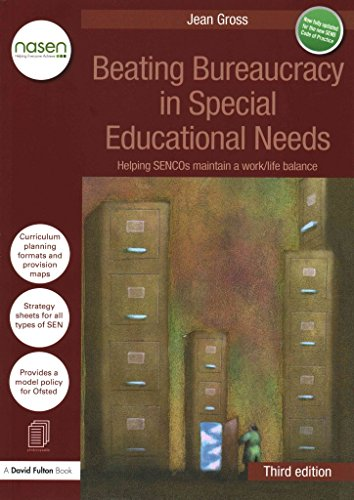 [(Beating Bureaucracy in Special Educational Needs : Helping Sencos Maintain a Work/Life Balance)] [By (author) Jean Gross] published on (June, 2015)
