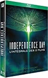 Independence Day + Independence Day : Resurgence [Blu-ray]