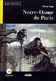 Notre-Dame de Paris: Buch + Audio-CD (Lire et s'entrainer) - Victor Hugo