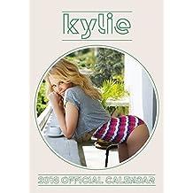 2018 Kylie A3 Calendar (Calendar 2018)