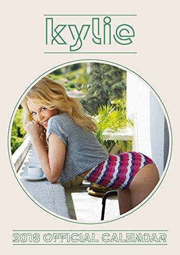 Kylie Official 2018 Calendar - A3 Poster...