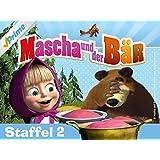 """Mascha und der Bär - Das """"Mascha-Speziale"""""""
