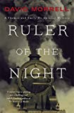 Ruler of the Night: Thomas and Emily De Quincey 3 (Victorian De Quincey mysteries, Band 3)