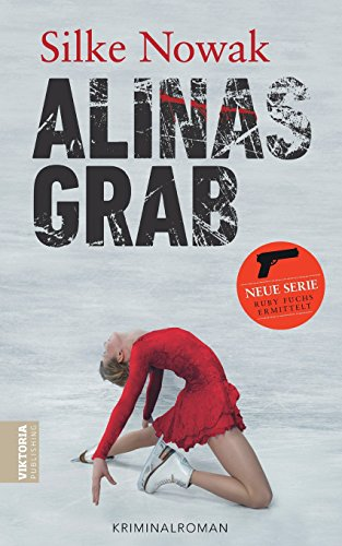 Buchseite und Rezensionen zu 'Alinas Grab' von Silke Nowak