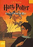 Harry Potter, Tome 4 - Harry Potter et la Coupe de Feu - Gallimard-Jeunesse - 15/03/2007