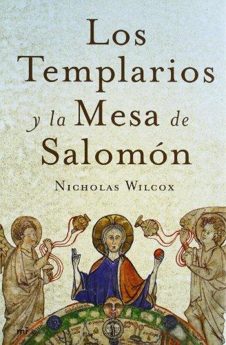 Los templarios y la Mesa de Salomón (MR Novela Histórica)