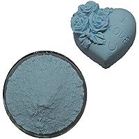 mytortenland Duftstein Pulver Neon Blau 1 kg preisvergleich bei billige-tabletten.eu