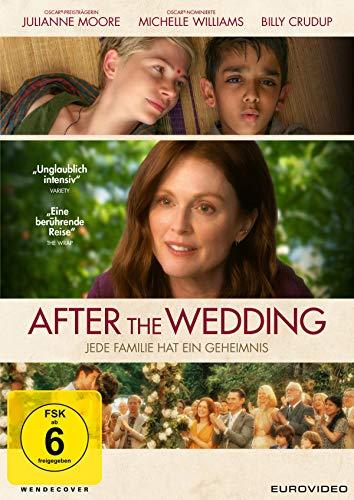 After the Wedding - Jede Familie hat ihr Geheimnis