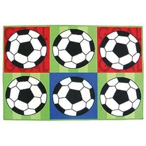 football pour gar on tapis antid rapant tapis d 39 veil. Black Bedroom Furniture Sets. Home Design Ideas