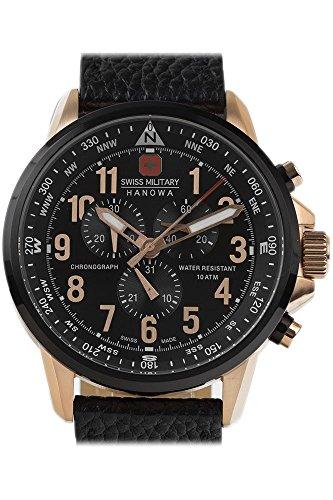 Swiss Military Hanowa Herren-Armbanduhr 06-4297.09.007