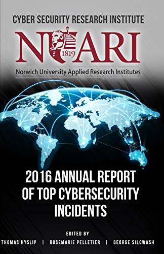 2016 Annual Report of Top Cyber Security Incidents (English Edition)