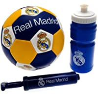 Real Madrid F.C. Football Set Official Merchandise