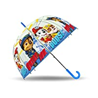 Kids, umbrella blue blue 69 cm