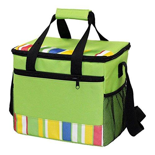 Kühltasche, Cozyswan Isolierung Paket zum Mitnehmen Eisbeutel Eisbeutel Lieferumfang Isolierung Taschen frisch Picknick Tasche Gefrierbeutel, Grün