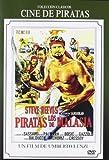 Los piratas de Malasia [DVD]