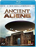 Ancient Aliens: Season 4 [Blu-ray] [UK Import]