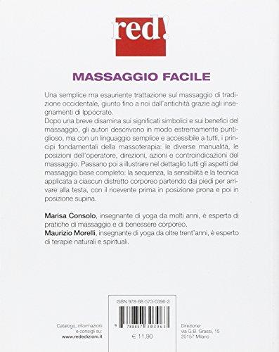 Zoom IMG-1 massaggio facile le manualit pi
