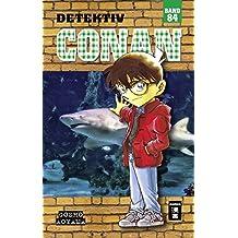 Detektiv Conan 84