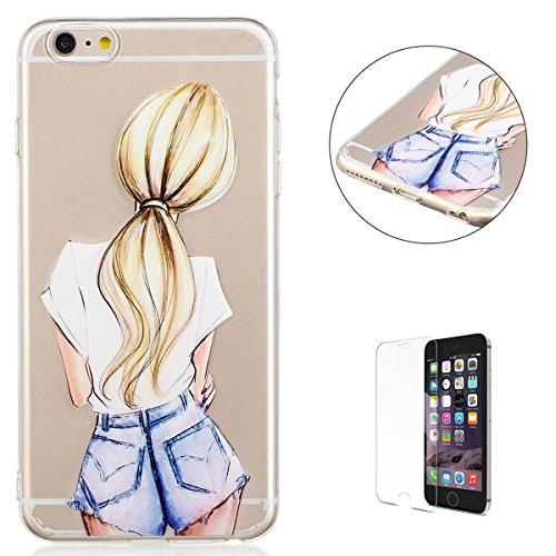 KaseHom Case for iPhone 6 Plus/6S Plus 5.5