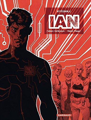 IAN - Intégrale complète - tome 1 - IAN - Intégrale