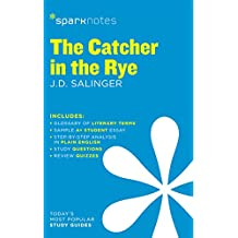 The Catcher in the Rye SparkNotes Literature Guide (SparkNotes Literature Guide Series) (English Edition)
