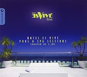 Hotel Es Vive: Pool & Spa Sessions