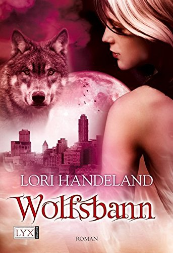 Wolfsbann (Night Creatures, Band 5)