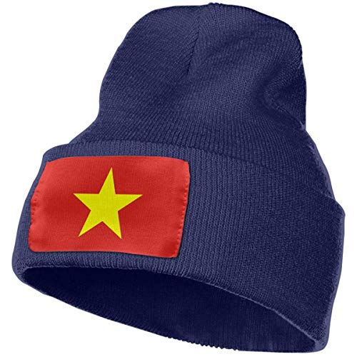 Men Women Skull Caps Stretchy & Soft Knitting Skull Beanie Unisex ()