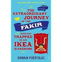 Amazoncouk Romain Puertolas Books Biography Blogs