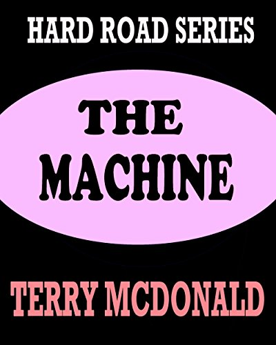 the-machine-new-edition-hard-road-book-1-english-edition