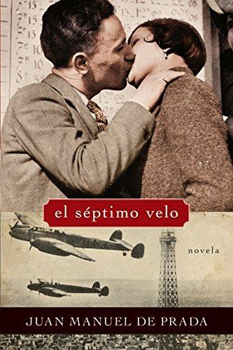 El Septimo Velo por Juan Manuel de Prada