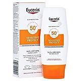 Eucerin Sun Lotion extra leicht LSF 50, 150 ml