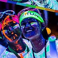 13 Farbe DIY Top Eco Ungiftig Geruch Frei Wasserdichte Graffiti-Farbe Leuchtende Acryl im Dunkeln leuchten Pigment Party Walls