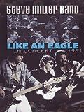 Like An Eagle, Live In Toronto 1991