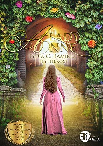 LADY ANNE: TRILOGÍA LADYS par LYDIA C. RAMÍREZ
