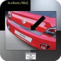 Richard Grant Mouldings Ltd. RGM RBP884 - Protector para Borde de Maletero de Opel Adam
