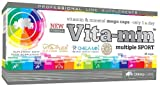 Vita-Min Multiple Sport - 60 caps by Olimp Nutrition from Olimp Nutrition