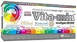 Vita-Min Multiple Sport - 60 caps by Olimp Nutrition from Olimp Nutrition