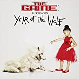 Blood moon - year of the wolf