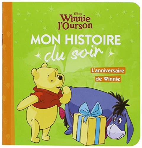 Winnie l'ourson : L'anniversaire de Winnie